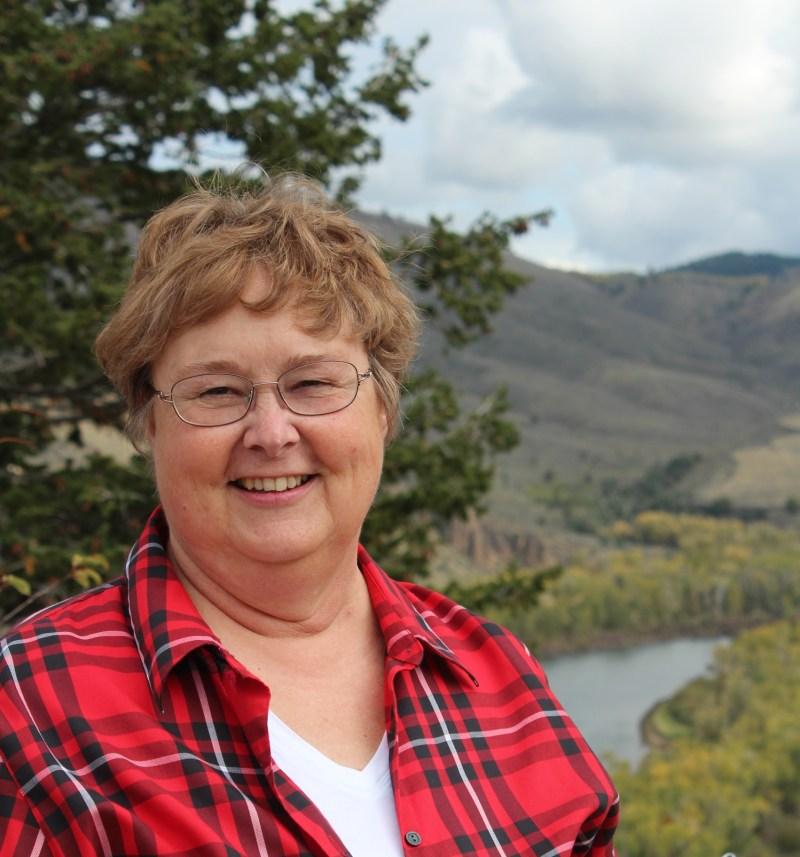 Mimi in Idaho