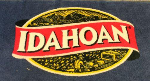 rug at Idahoan