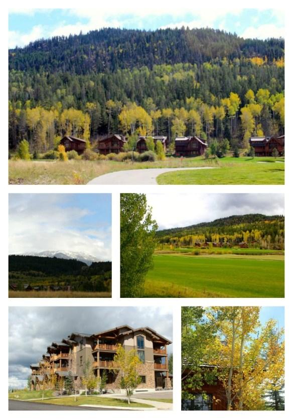 Teton Springs Lodge