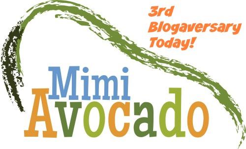 3rd blogaversary