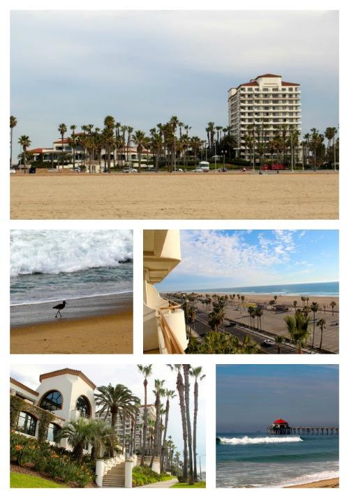 Hilton Huntington Beach