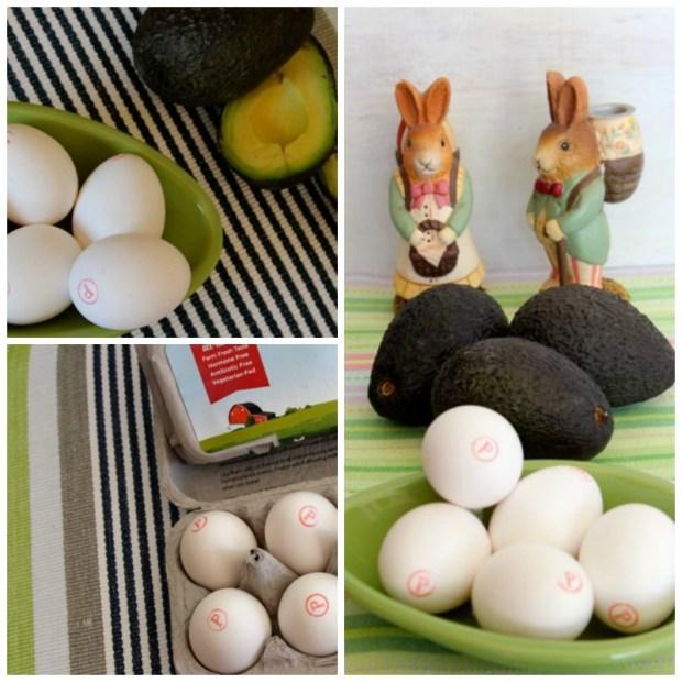 safe eggs