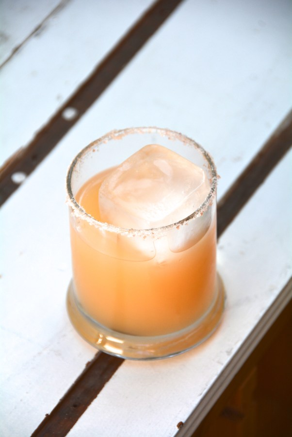 Lioness cocktail