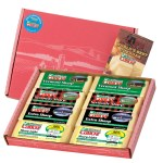 Cabot cheese gift box