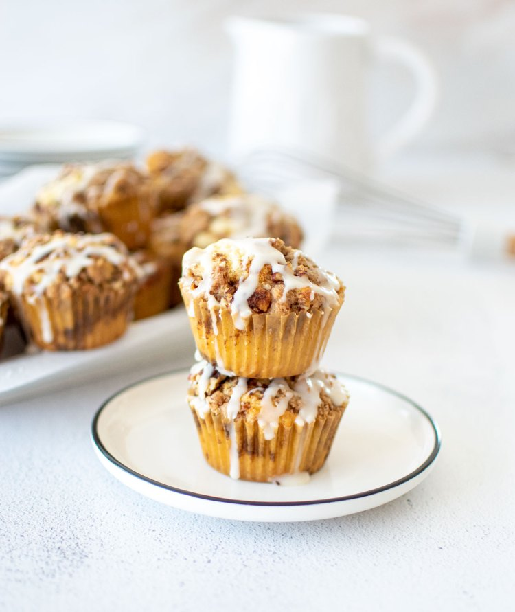 This healthy coffee cake muffin recipe has just a few simple ingredients including sour cream to make them really moist and delicious. With one quick adjustment to make them gluten free or even bake them at high altitude, this is the best coffee cake muffin recipe for anyone! Coffee Cake Muffins for Christmas morning. The best Coffee Cake Muffin recipe. Cinnamon sugar swirl coffee cake muffin recipe. Pecan coffee cake muffin recipe. Easy and simple Pecan coffee cake muffin recipe. #organicmuffins #coffeecakemuffins #highaltitudebaking #highaltitudemuffins #highaltitudebreakfast #organicingredients #thebestmuffins #coffeecake #coffeecakerecipe