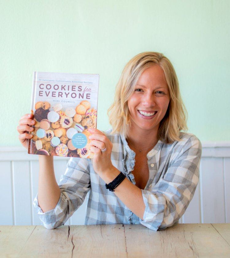 Cookies for Everyone cookbook, best cookie cookbook, best cookie book, cookie recipes, gluten free cookie recipes, vegan cookie recipes, eggless cookie recipes, high altitude cookie recipes, organic cookie recipes