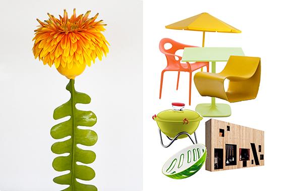 Mimi Berlin Interior Shopping: Summer Beauty