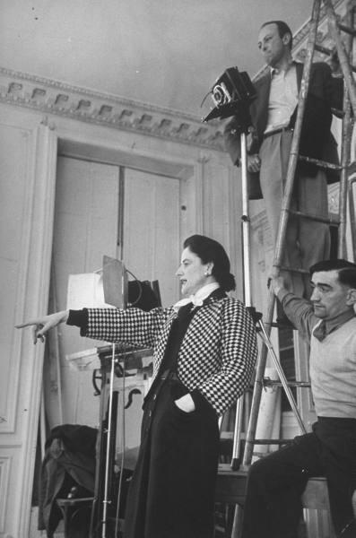 bettina ballard paris feb 19514