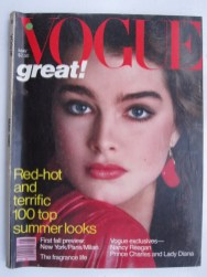 Mimimagazines Vogue USA