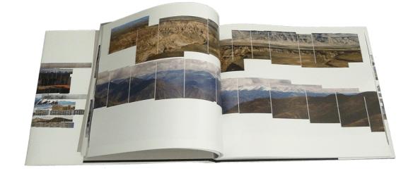 Flat Earth by Peter Jansen
