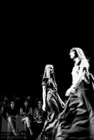 Anne de Grijff at Amsterdam Fashion Week, July 15, 2013
