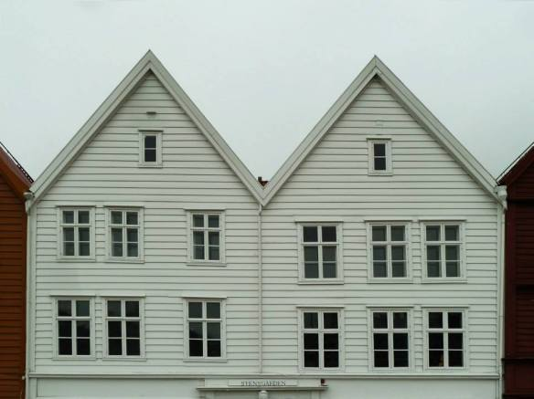 Bryggen Norway
