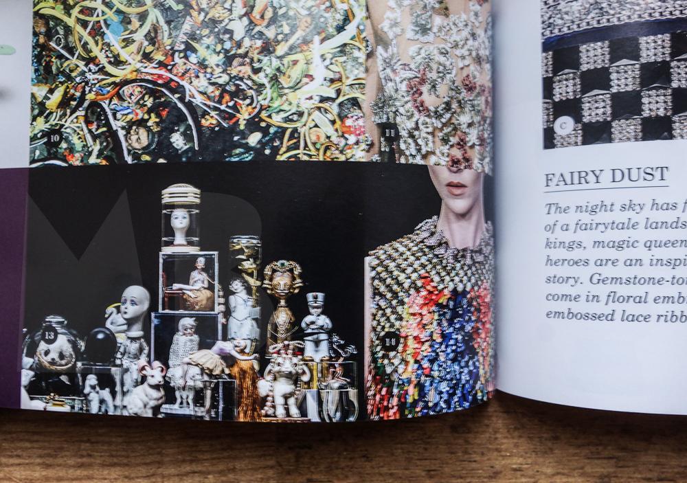 Textile View Magazne issue #107/2014