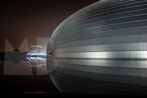 National Centre for the Performing Arts (NCPA) Beijing 国家大剧院