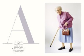 The Granny Alphabet_A_tim_walker