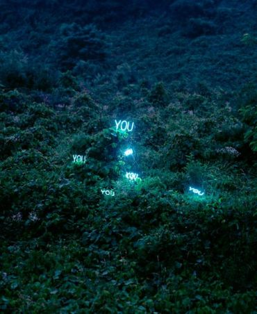 Jung Lee, You, You, You…, 2010