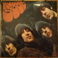"The Beatles ""Rubber Soul"" 1965"