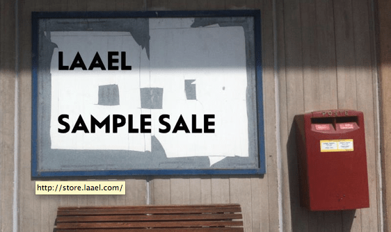 laael_samplesale
