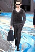 Louis Vuitton: traditional fur