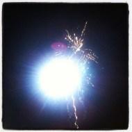 Beja von Bis: Fireworks