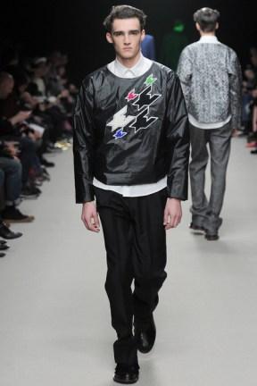 Kris van Assche: patchwork