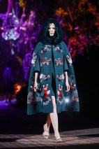 Dolce and Gabanna/Fall 2014 Ready-to-Wear