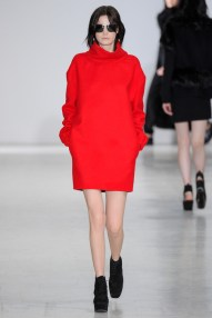 Costume National/Fall 2014 Ready-to-Wear