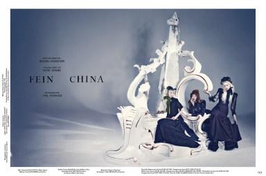 Fein China
