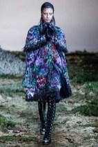 Alexander McQueen/Fall 2014 Ready-to-Wear