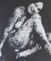 Lady Viola 1920's