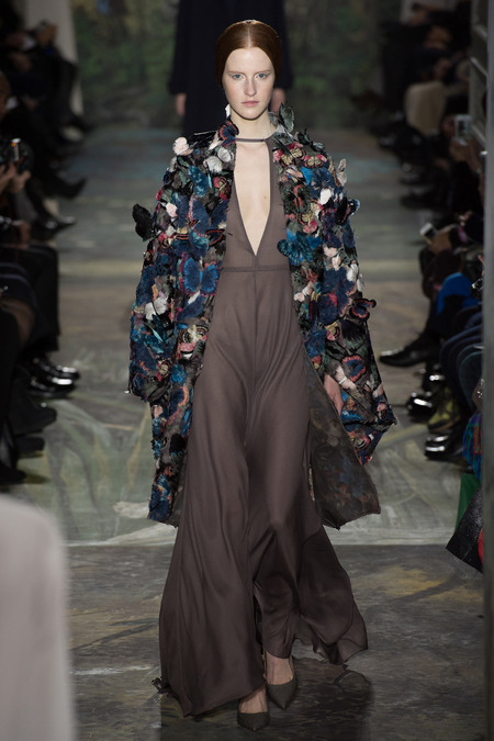 Valentino / Couture Spring 2014