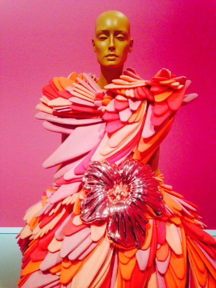 Marga Weimans. Fashion House