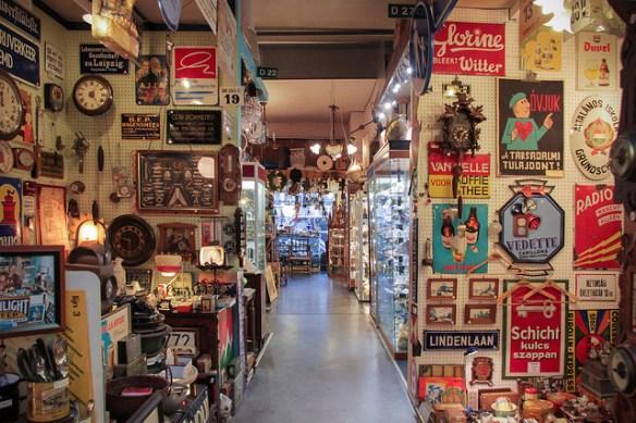 Amsterdam Antiques Centre