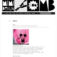 about Mimi Berlin