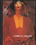 cindy sherman_comme_des_garcons_1993