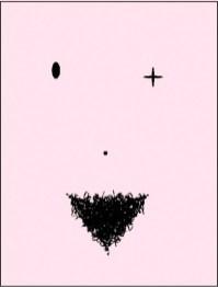 Nude Pierrot by Appdikted