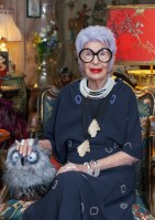 Iris Apfel & Other Stories