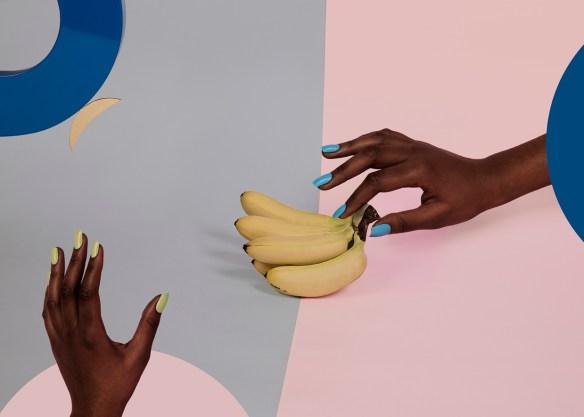 Mini Banana's