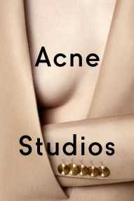 Viviane Sassen for Acne Studios