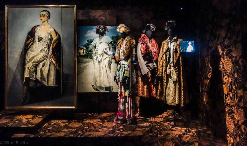 Dries van Noten Inspirations on exhibit in Antwerp