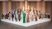 Missoni at the Ma*Ga museum