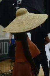 Rosie Assoulin Spring 2015.
