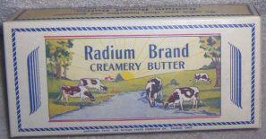 radiumbrandbutter