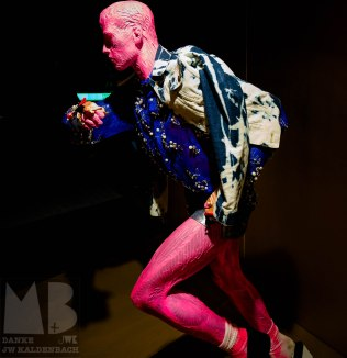 Modebelofte 2015 Performing Advancers ©Mimi Berlin 2015