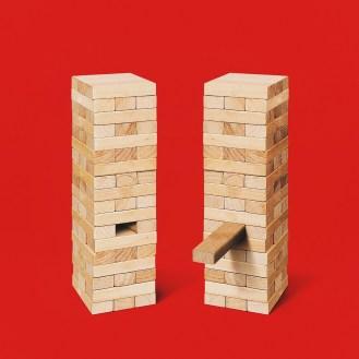 design adam and eve by Tony Futura