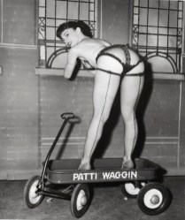 The Story of Patti Waggin