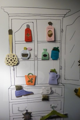 Grandmother Tips project by Alessandra Baldereschi
