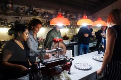 Fuorisalone 2015: Kitchens designed by Paola Navone
