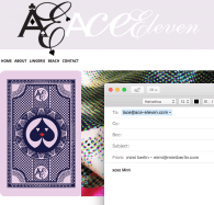 Contact website Appdikted for Ace Eleven Lingerie