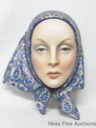 Helen Konig Scavini for Ceramiche Lenci